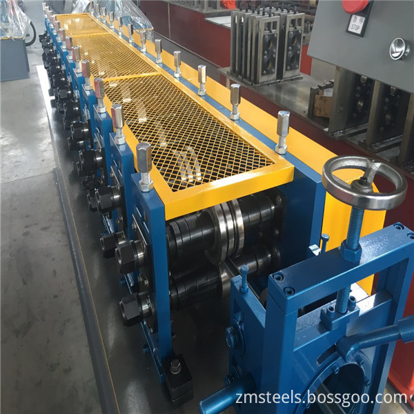 Ceiling Light Steel Keel Rolling Machine