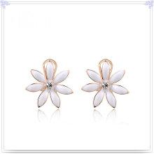 Accessoires de mode Boucles d'oreilles à bijoux en alliage (AE301)
