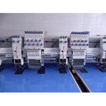 Machine à broder de bobinage/taraudage/cordon/perles (908)