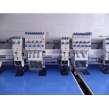 Coiling/Tapping/Cording/Beading Embroidery Machine (908)