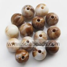 Home Decoration 12mm Pearl Round Smooth Ball Imitation Swarovski Beads