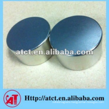 rare earth magnets with disc shape /cylinder magnets