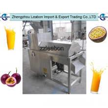 Jus de fruit de passion / goyave Beverageautomatic faisant la machine