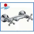 Misturador de chuveiro de qualidade único Hiah Ater Faucet (ZR30304)