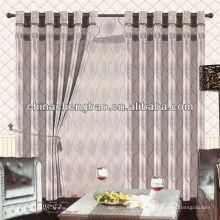 Frei stehender Vorhang