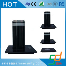 Anti-Terrorist Car Block Automatic Rising Hydraulic Bollard