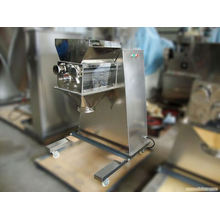 2017 YK160 Serie schwankender Granulator, SS Wirbelschichtgranulation, Nasspulver Granulationsmechanismus