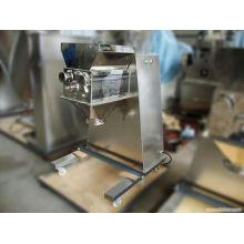 Granulador de balanceo de la serie 2017 YK160, granulación de lecho fluidizado SS, mecanismo de granulación de polvo húmedo