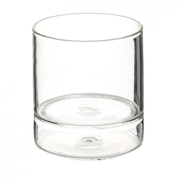 Jia Teng shot glass wine coffee candle cup