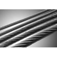 316 stainless steel wire rope 1x19 20.0mm