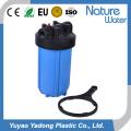 """10 """"grande carcaça azul do filtro com pressão de funcionamento elevada (NW-BR10M)"""
