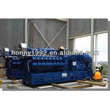 400kW-100MW Germany MWM Coal Gas Generator