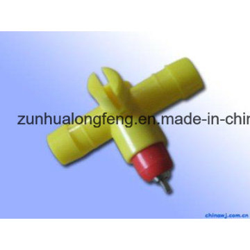 Hot Selling Water Poultry Chicken Nipple Drinkers for Chicken