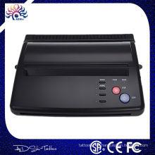 Máquina de copiadora de estêncil de 100% nova & alta qualidade.tattoo, copiadora de transferência de imagem de tatuagem, copiadora térmica de tatuagem de USB