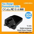 CE,ROHS Approved uk/us/aus/eu plug adapter,ODM/OEM quick deliver australia usb power socket