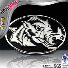 Customized design domed sticker 3d car badge