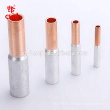 GTL Kupfer-Aluminium Verbindungsrohr / Bimetall Kabelstecker