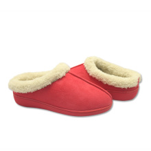 Good Quality for Womens Lambskin Slippers women's comfortable fuzzy house shoes slippers supply to Vatican City State (Holy See) Exporter