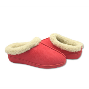 Newly Arrival for Womens House Slippers women's comfortable fuzzy house shoes slippers supply to Romania Exporter