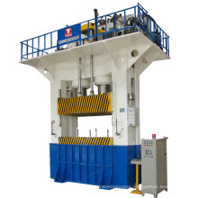 1500 Tons Hydraulic Press