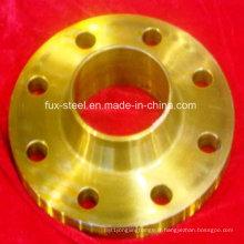 Bs4504 collet Pn40 soudure 111