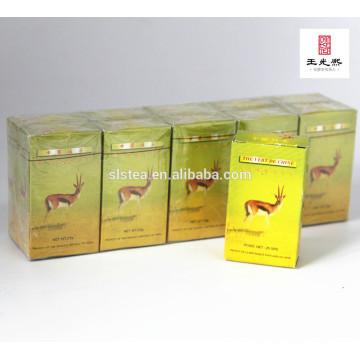 chunmee chá verde 41022 qualidade extra com preço barato por kg