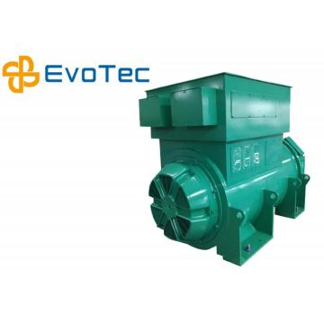 Synchronous Lower Voltage Brushless Alternator