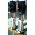 Vertikale, mehrstufige Heißwasser-Kreiselpumpe der MZDLF-Serie