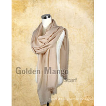 Big size Solid color Wool Scarves