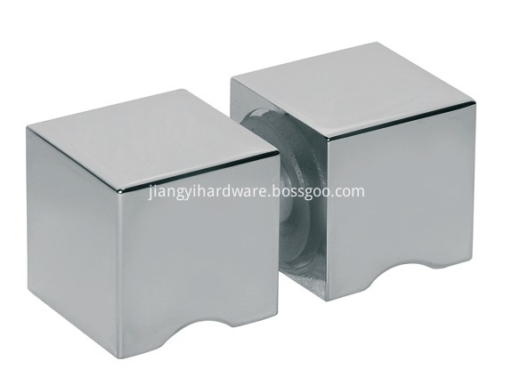 Wholeslae Suqre Shower Door Handle