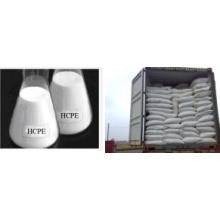 HCPE - High Chlorinated Polyethylene (HCPE-H, HCPE-M, HCPE-L)