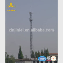 Mobile Telecom Tower