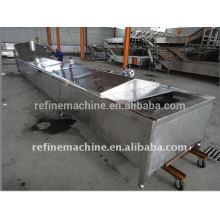 Máquina de blanqueo de frutas / Máquina de procesamiento de alimentos enlatados