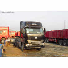 Tractor principal hecho en China Zz4257n3247n1b
