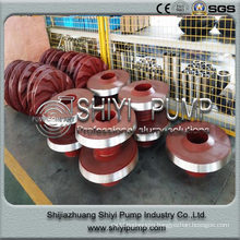 Best Price High Efficiency High Quality Single Stage Slurry Pump Parts