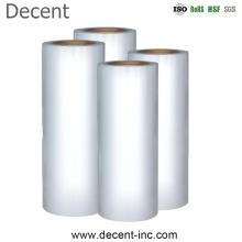 Factory Price Jumbo Roll LLDPE PE Material Stretch Wrap/Manufacturer Cast Stretch Film Shrink Wrap Film Stretch Film