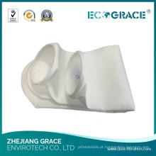 Alta qualidade 1 micron de poliéster filtro de água do bolso
