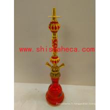 Hh haute qualité nargile fumer pipe shisha narguilé