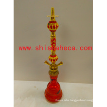 Hh High Quality Nargile Smoking Pipe Shisha Hookah