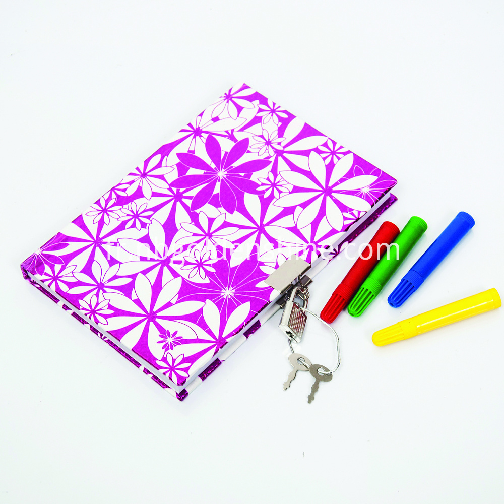 Color Your Own Diary