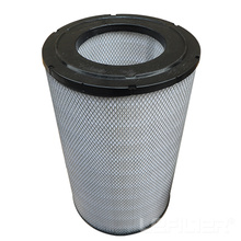 Atlas copco air filter element 1613872000