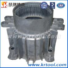 Piezas de fundición a presión / fundición de zinc para piezas de moldeo automático Krz062
