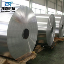 Coût de laminage à froid finie bobine d'aluminium Ho 1070 3000 mm