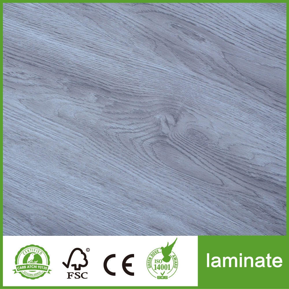 Laminate Oak Floor