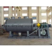 Secador de la grada del vacío de la serie de ZPG de la alta calidad para la sustancia química