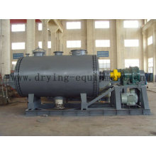 high quality ZPG Series Vacuum Harrow Dryer for Chemical