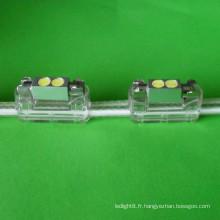 Certificat CE & ROHS de haute qualité non imperméable à l'eau Feuillard LED Festoon, 3 ans de garantie