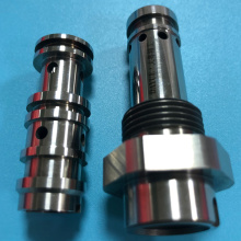 Mirror Polished Piston Rod of Hydraulic Valve