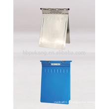 Dossier médical ABS / acier inoxydable