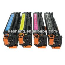 color toner cartridge 507A toner cartridge for hp color 500 551 printer Guangzhou manufacturer